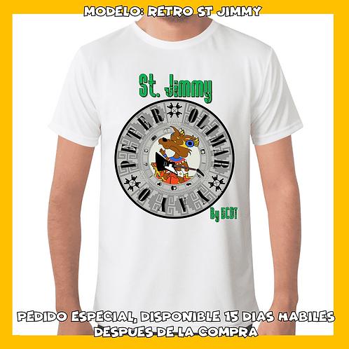Retro St. Jimmy