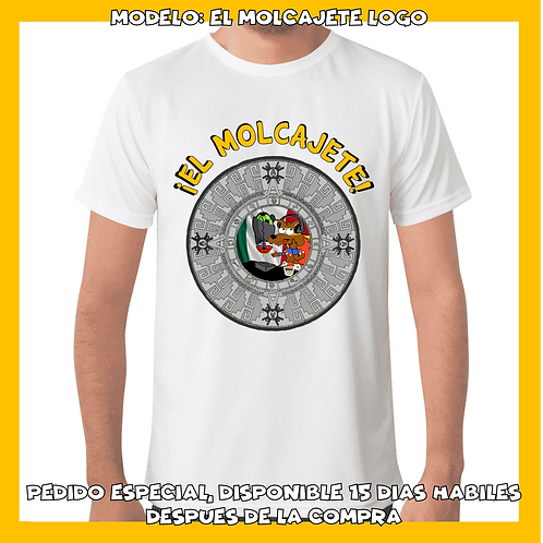 El Molcajete Logo