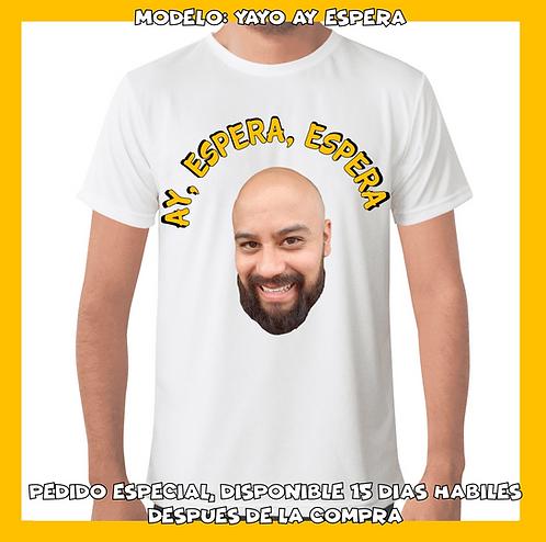 Yayo Ay Espera Espera
