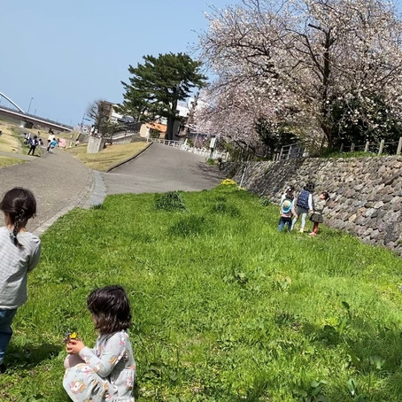 春休み日誌③