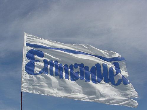 Emmanuel proclamation silk