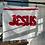 Thumbnail: Jesus - mini's