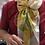 Thumbnail: Sunflower scarf