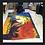 Thumbnail: Lion of Judah Rainbow Proclamation Banner  PLUS POLE