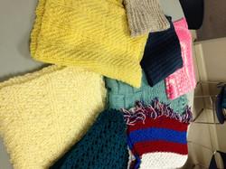 shawls 2