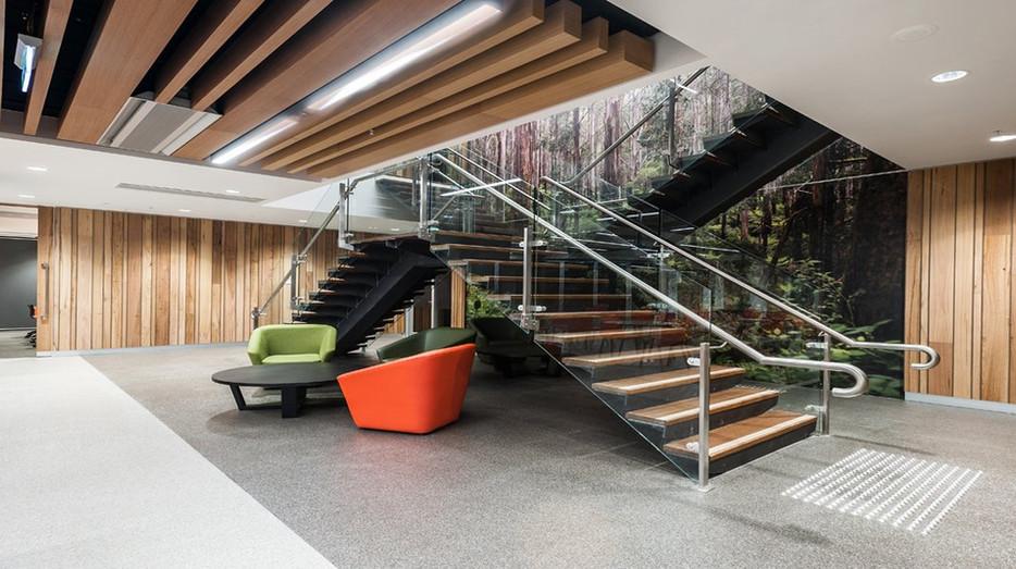 Council Office, Melbourne