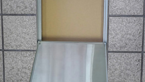 Tile-In Access Panels