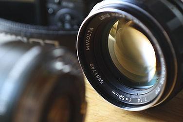 Minolta macro 50mm f3.5 test