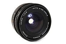 Vivitar 24mm f2.8 TX