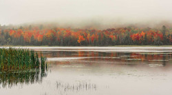 Star Lake Autumn
