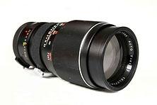 Vivitar TX 300mm f5.5
