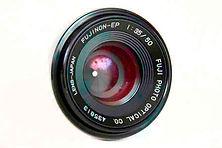 Fujinon EP 50mm f3.5