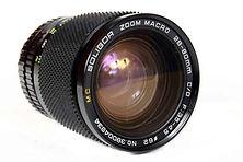 Soligor C/D 28-80mm