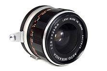Miranda 35mm f2.8