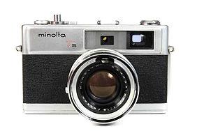 Minolta HiMatic 7s