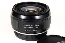 Olympus AF 28mm f2.8