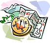 0511-0909-0422-1844_Camping_Map_and_Comp