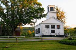 Coolidge Church