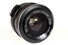 Vivitar 35mm f2.8 TX