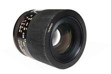 Tamron Adaptall 90mm f2.5