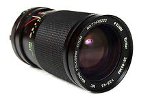 vivitar 28-85mm f3.5-4.5