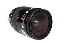 AF Nikkor 28-85mm f3.5-4.5