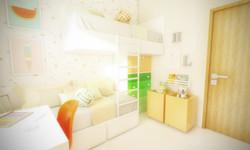 Dormitório L&H