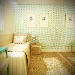 Dormitório LO