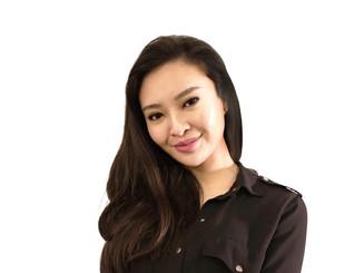 Ingrid Chow
