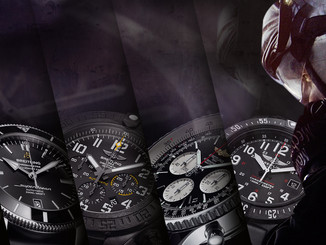Breitling x Global Timepieces