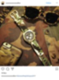 breitling instagram o2o