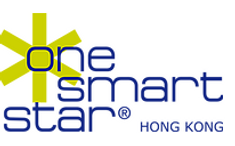 on smart star, logo