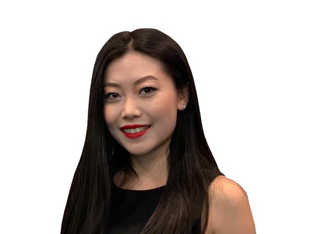 April Kwok