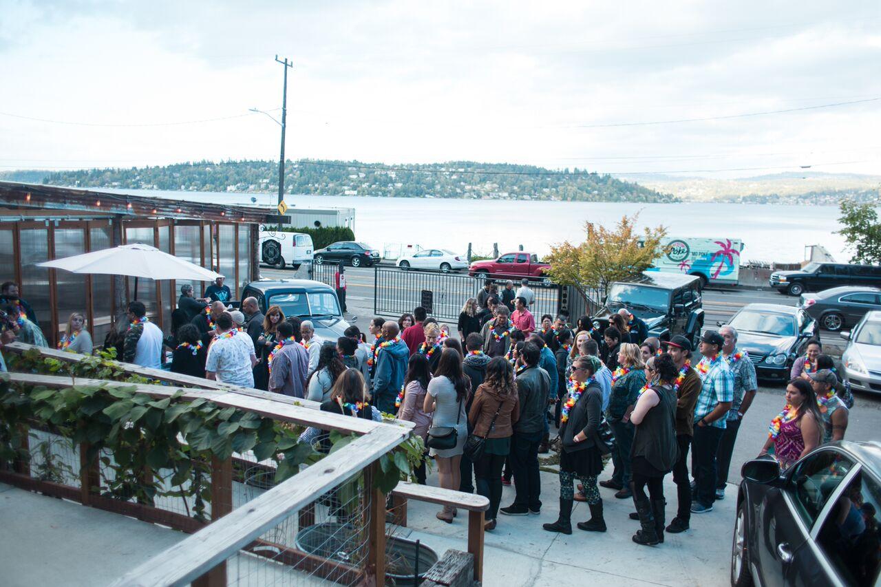 Seattle Poke Contest