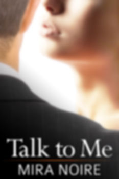 Book: Taking, by Mira Noire
