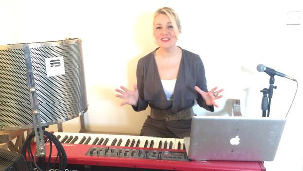 Chip Jenkins Stavanger Singing Lessons