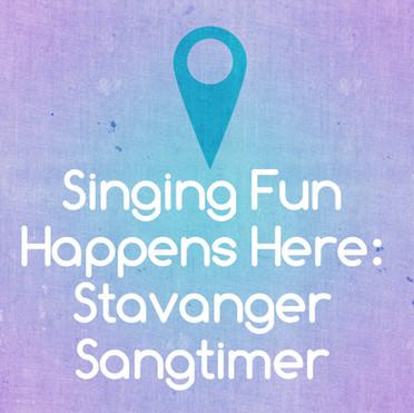 Sanglære i Stavanger