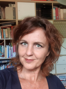 Irena Fričová