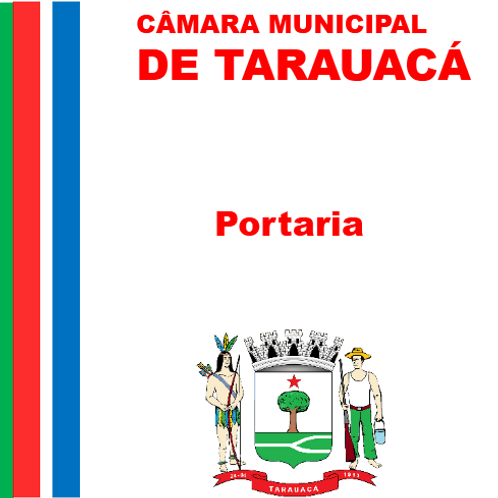 Portaria N° 051/2019 - VALDOZINHO VIEIRA DO Ó