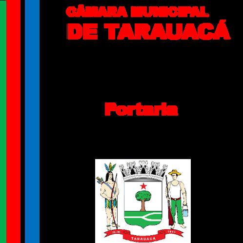 Portaria N° 064/2019 - LUZIRLANDIA FONTINELES CUNHA