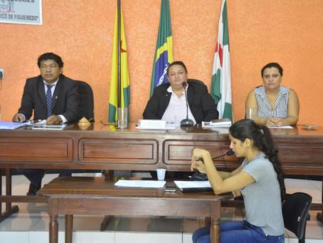 Vereador Antônio da Silva Araíjo (Príncipe) envia requerimentos a Prefeitura de Tarauacá