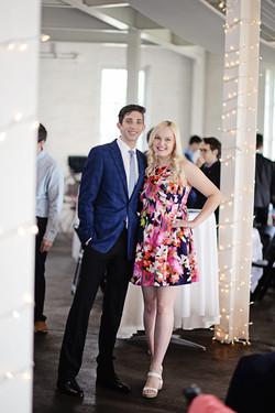 Logan and Shae