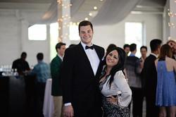 Ryan and Christina