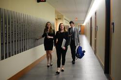 Lauren, Abby, & Angus