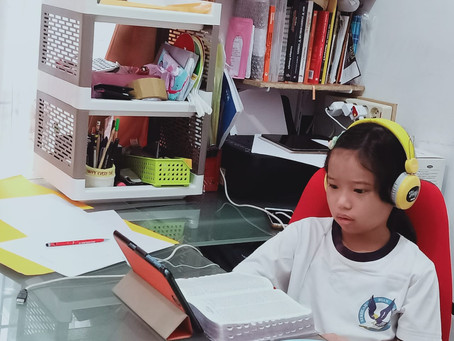 SDH KUPANG HOME BASED LEARNING (HBL)