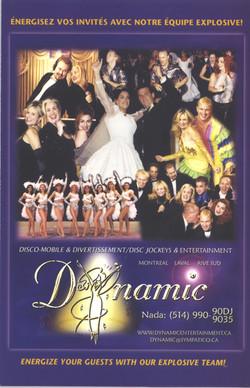 Dynamic Entertainment