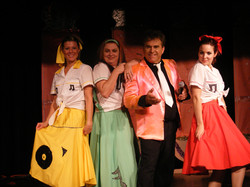 Cabaret Jukebox