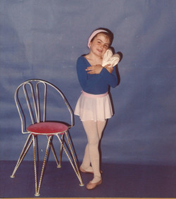 The Ballet Years