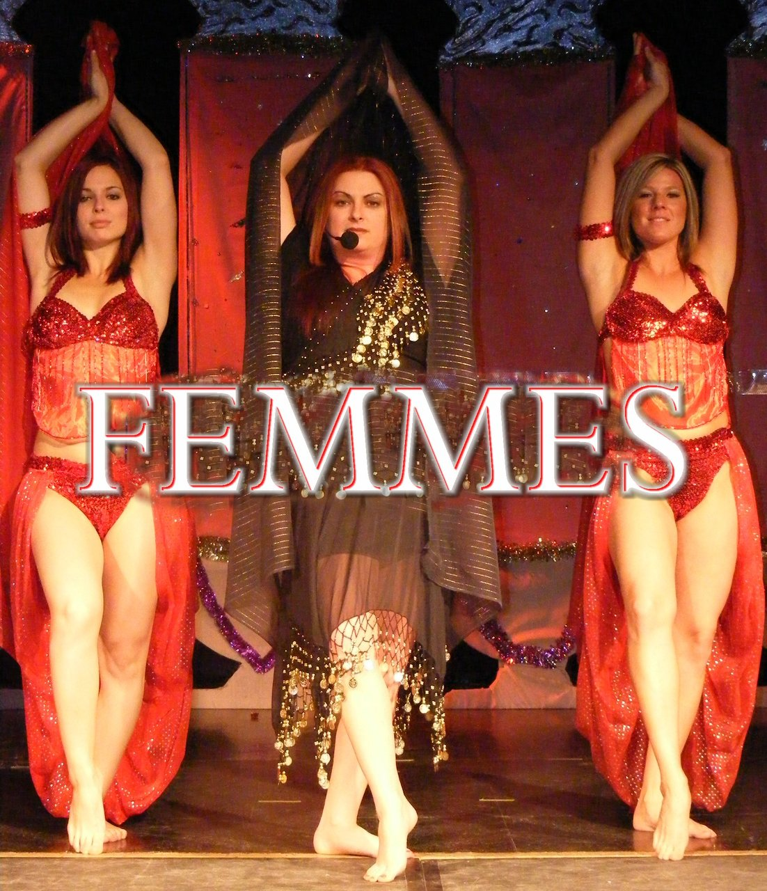 Production of Femmes
