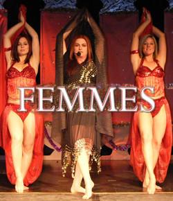Production of Femmes